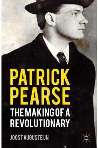 Careful With That Axe Eugene Book Launch Patrick Pearse border=