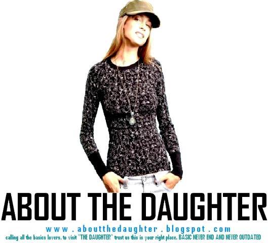 Daughter's Preloved