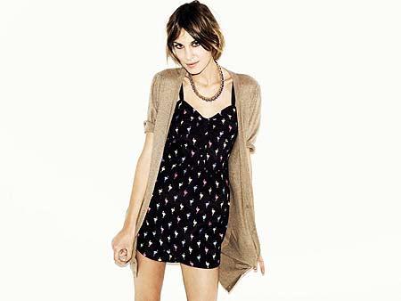 alexa chung dress -2