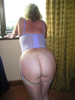 Sexy Old Ass
