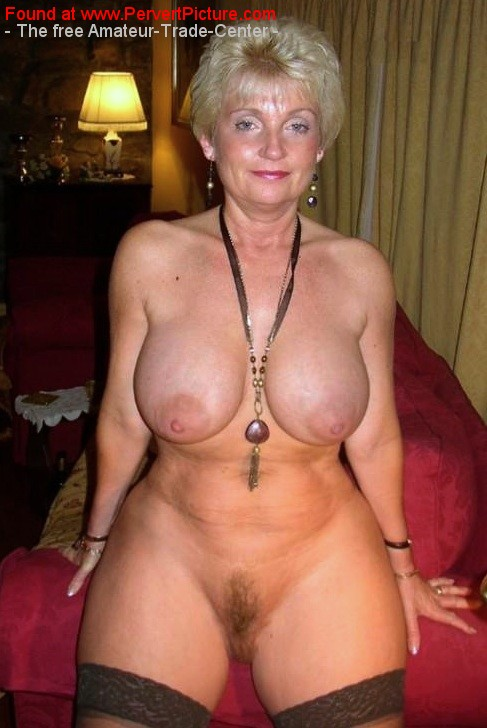 horny old large breasted women