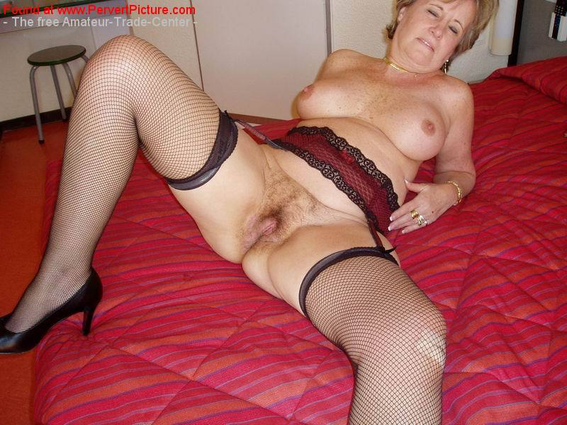 amateurs Grannies horny mature
