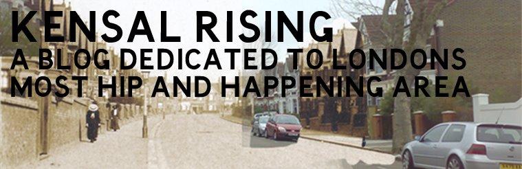 Kensal Rise