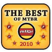 Best of MTBR 2008
