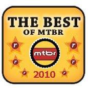 Best of MTBR 2008