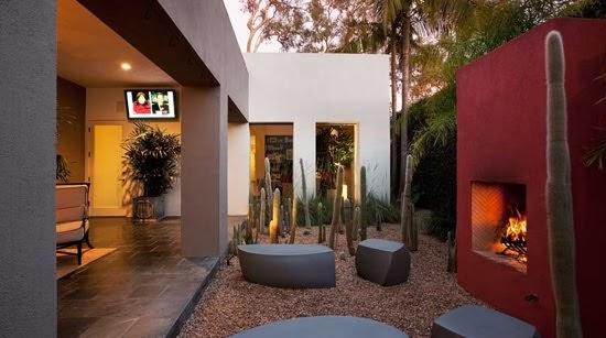 patios originales minimalistas 2015 On patios originales