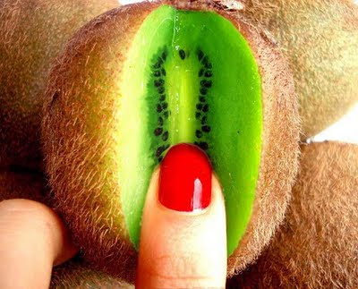 pussy fruit how healthy is kiwi fruit