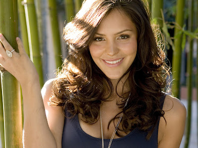 katharine mcphee wedding hair. katharine mcphee wedding hair