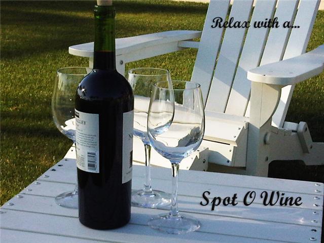 Spot O Wine
