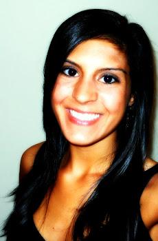 Hi, I'm Erica :)