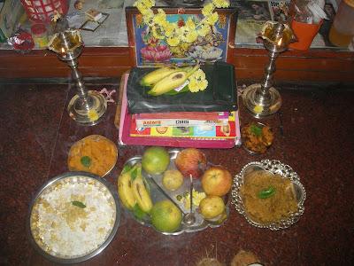 Taste of Mysore: Navaratri Festive Food - Food Roud up