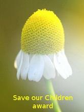 Βραβειο αγάπης για το Παιδί