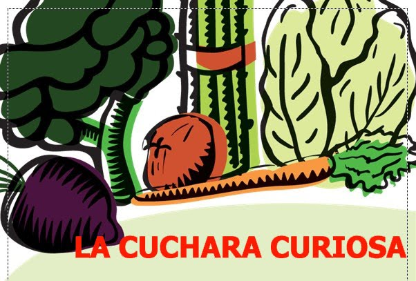LA CUCHARA CURIOSA