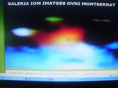 GALERIA -IOM- IMATGES OVNI MONTSERRAT