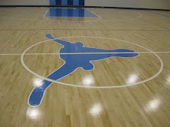 Parkway West Gymnasium