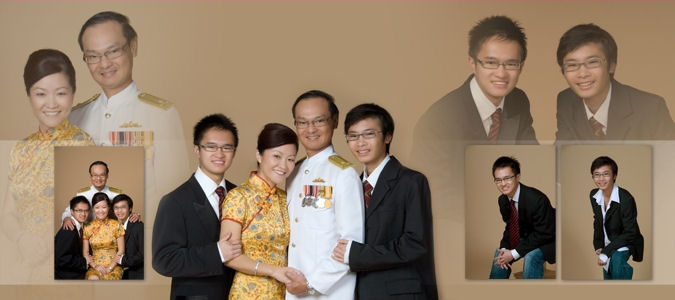 The Brunei Chapter