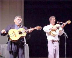 Oliveira no Seminário de Culturas Populares