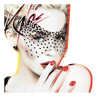 Kylie Minogue, X album cover artwork
