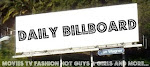 Daily Billboard blog