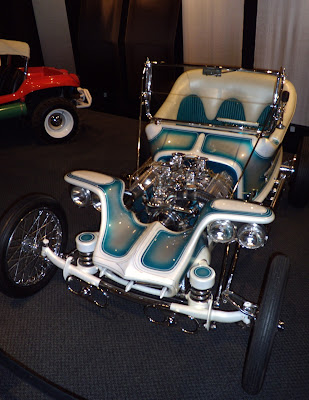 Ed Roth's 1959 Outlaw