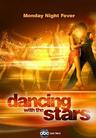 Dancing with the Stars USA season 6 poster