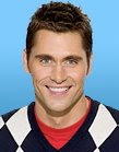 Jack Mackenroth from season 4 of Bravo TV's project Runway