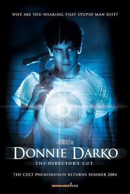 Donnie Darko - The Director's Cut movie poster