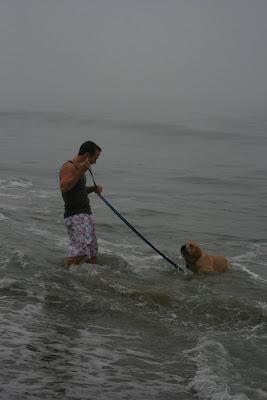 Ocean Cooper