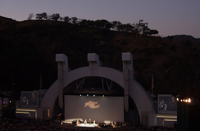 Sing-A-Long Sound of Music at the Hollywood Bowl
