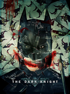 Dark Knight Batman poster