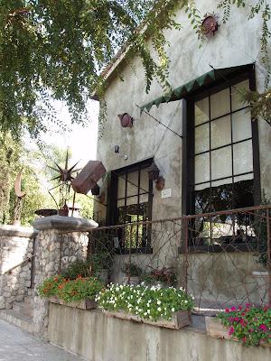 Cafe La Boheme Restaurant