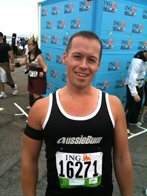 Jason after Bay to Breakers 2010