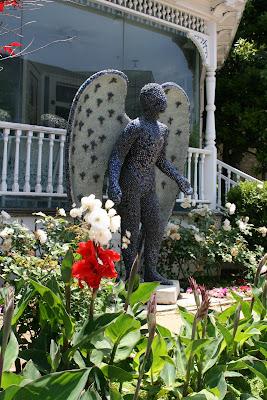 Santa Monica Angel at Angels Attic