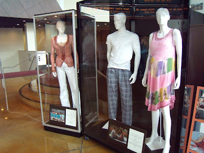 Original Away We Go movie costumes