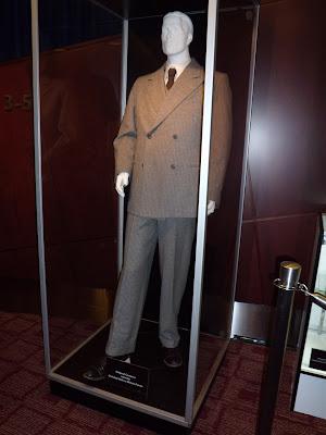 Public Enemies Melvin Purvis movie costume