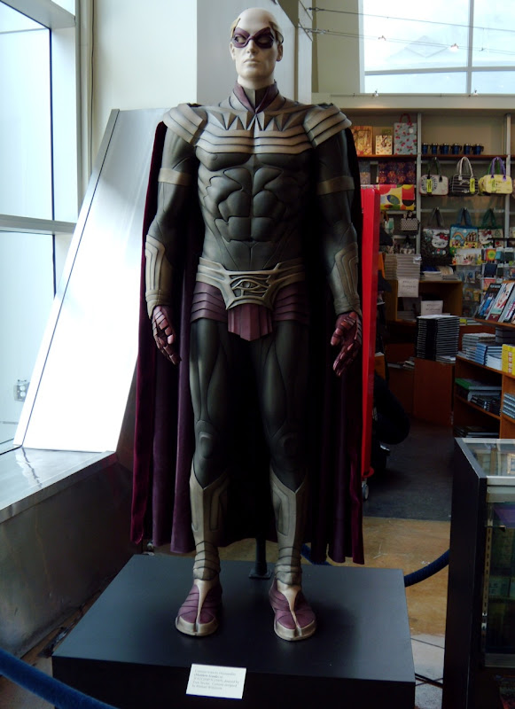 Original Ozymandius Watchmen costume