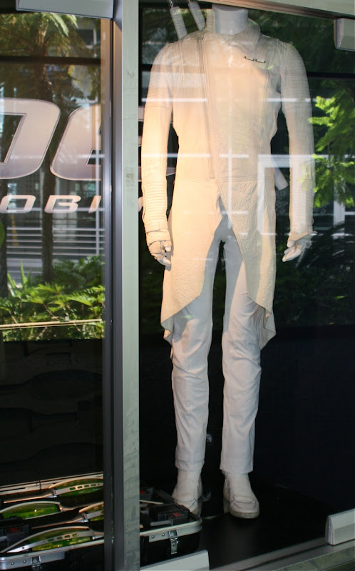 GI Joe movie Storm Shadow costume