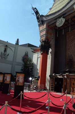 All About Steve premiere at Graumann's Chinese Theatre