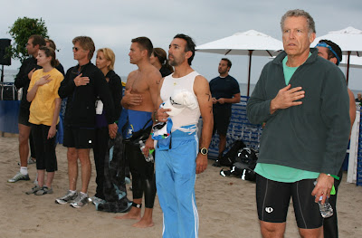 Celebrities at the Malibu Triathlon Sep 09
