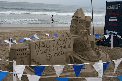 Nautica Malibu Triathlon 2009