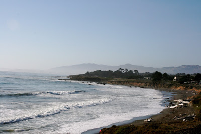 Cambria Ocean view