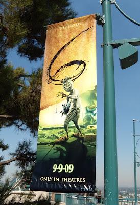 9 movie Stitchpunk 6 poster
