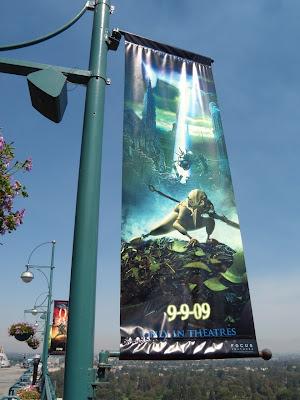 9 movie Stitchpunk 7 poster