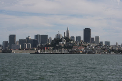 San Francisco The City by the Bay