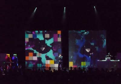 Pet Shop Boys Live at Greek Theatre