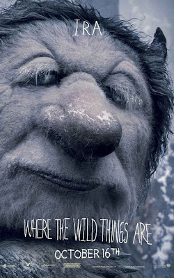 Ira Where The Wild Things Are poster