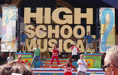High School Musical 2 Live
