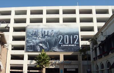2012 movie billboard