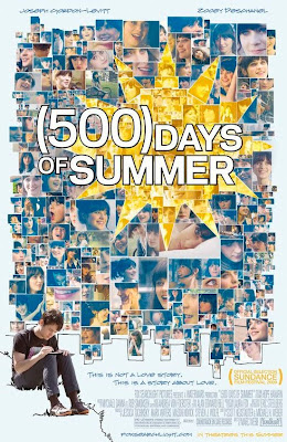 500 Days of Summer film poster