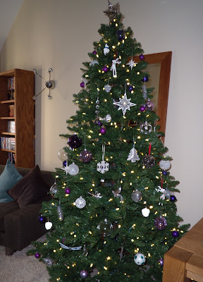 Festive Tree 2009